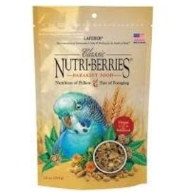 LAFEBER COMPANY KEET NUTRIBERRIES 10oz