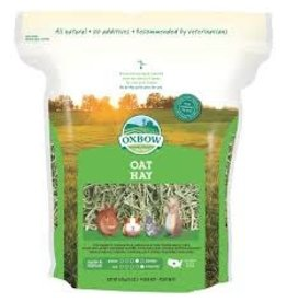OXBOW PET PRODUCTS OXBOW 15oz OAT HAY