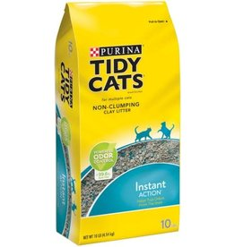 purina TIDY CAT INSTANT ACT 10#