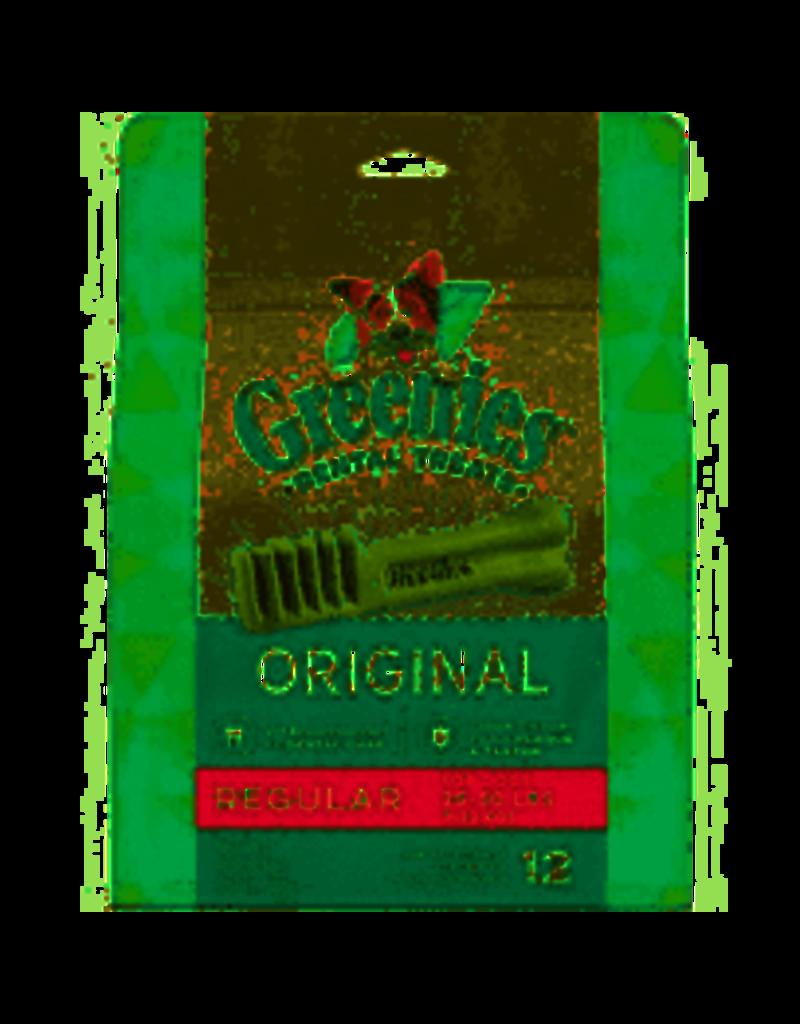GREENIES/NUTRO 12OZ TREAT-PAK REGULAR