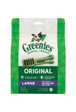 GREENIES/NUTRO 12OZ TREAT-PAK LARGE