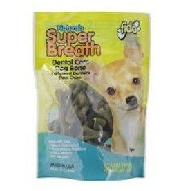 Fido Fido 21 pk Dog mini Super Breath Bones EA
