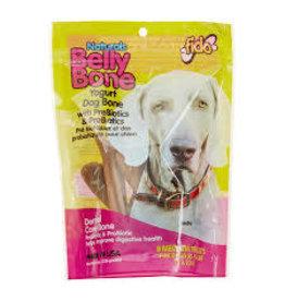 Fido Fido 8 pk Dog med Belly Bones EA