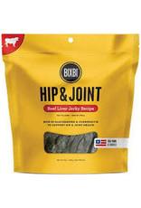 Bixbi BX Hip&Joint Beef Jerky 12oz