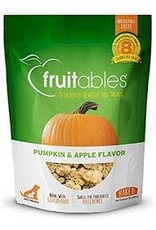 Fruitables Fruitables 7 oz Dog Pumpkin & Apple Treat EA
