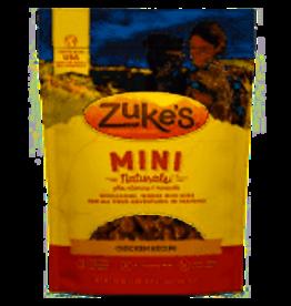 ZUKE'S ZUKE'S MINI NATURALS CHICKEN 1LB