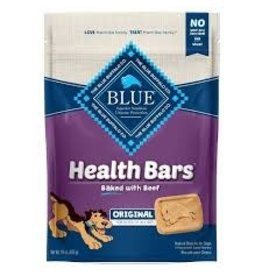 BLUE BUFFALO COMPANY BLUE BUFFALO BEEF HEALTH BAR 16Z