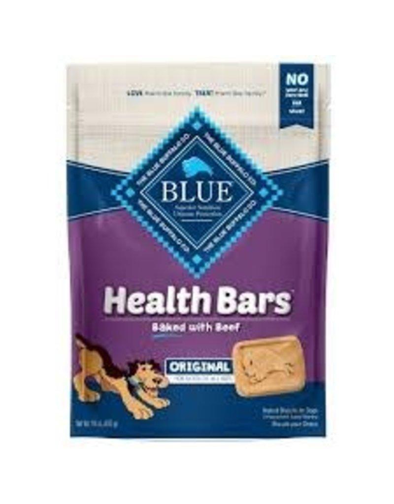 BLUE BUFFALO COMPANY BLUE BUFFALO BEEF HEALTH BAR 16Z