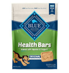 BLUE BUFFALO COMPANY 16OZ APPLE/YOGURT BAR