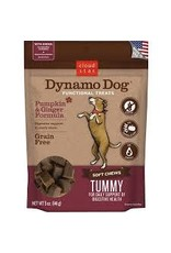 CLOUDSTR-WHITEBRIDGE PET DD TREATS TUMMY-PUMPKIN/GINGER 5OZ