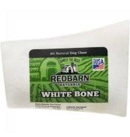 REDBARN PET PRODUCTS INC RB White Bone Small 2.7z