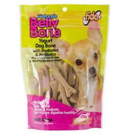 Fido FIDO Belly Bone 21 Mini Treats 8oz.