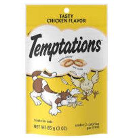Temptations WHISKA Temptations  CKN PCH 3oz.
