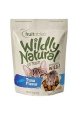 Fruitables Fruitables Wildly Natural tuna treats 2.5oz
