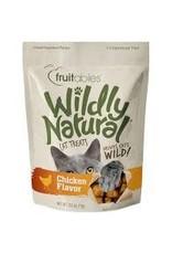 Fruitables Fruitables Wildly Natural chicken treat 2.5oz