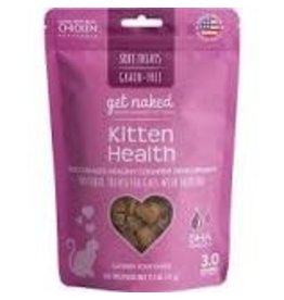 Get Nkd get naked chicken cat treats 2.5oz