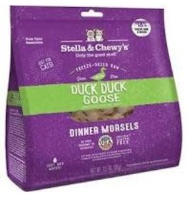 STELLA AND CHEWY'S Stella&Chewy duck dinner morsels 3.5oz