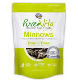 Nutrisource NUTRISOURCE MINNOW 1oz