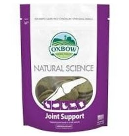 OXBOW PET PRODUCTS Oxbow natural science joint support 4.2oz