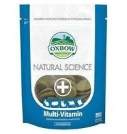 OXBOW PET PRODUCTS Oxbow natural science multi-vitamin 4.2oz