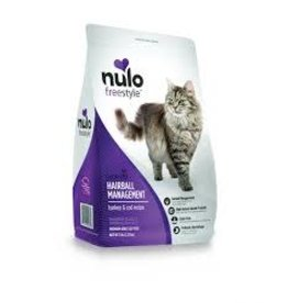 NULO NULO DRY HAIRBALL TRKY/COD 5#