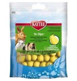 KAYTEE PRODUCTS INC Kaytee Yo Dips banana 3.5oz