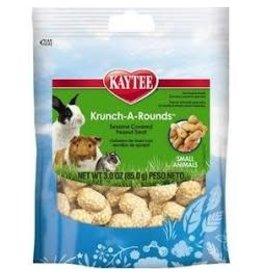 KAYTEE PRODUCTS INC Kaytee Krunch-A-Rounds sesame covered peanut 3oz