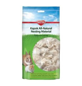 KAYTEE PRODUCTS INC Kaytee Kapok All-Natural Nesting Material