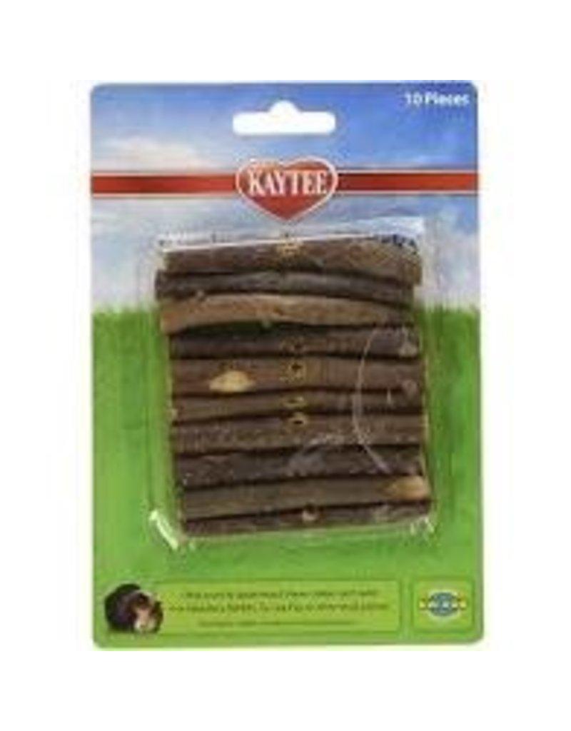 KAYTEE PRODUCTS INC Kaytee Apple Orchard Sticks 10pc