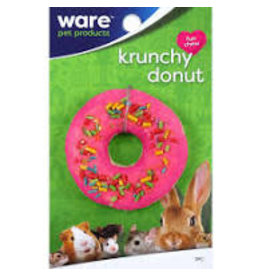 Ware Pet Products Ware Krunchy Donut
