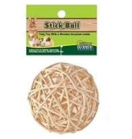 Ware Pet Products Ware Wooden Stick Ball