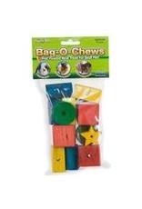 Ware Pet Products BAG-O-CHEWS - MEDIUM 12 PC