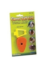 Ware Pet Products CARROT SALT W/HOLDER