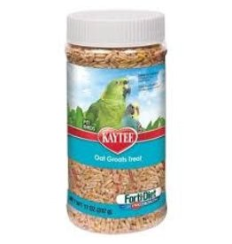 KAYTEE PRODUCTS INC PROHEALTH OAT/GROAT JAR 11OZ 6