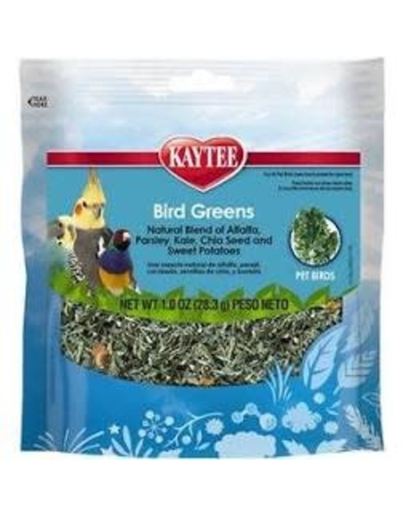 KAYTEE PRODUCTS INC FDPH BIRD GREEN CHIA/SP 1OZ 6