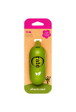 Earth Rated Poop Bags Dispenser w/15  Lav Scent