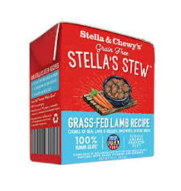 STELLA AND CHEWY'S S&C STW LMB GRASS FED 12/11Z