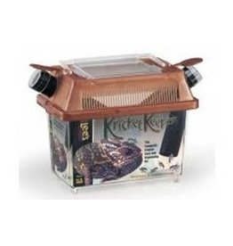 LEE'S AQUARIUM & PET SMALL KRICKET KEEPER
