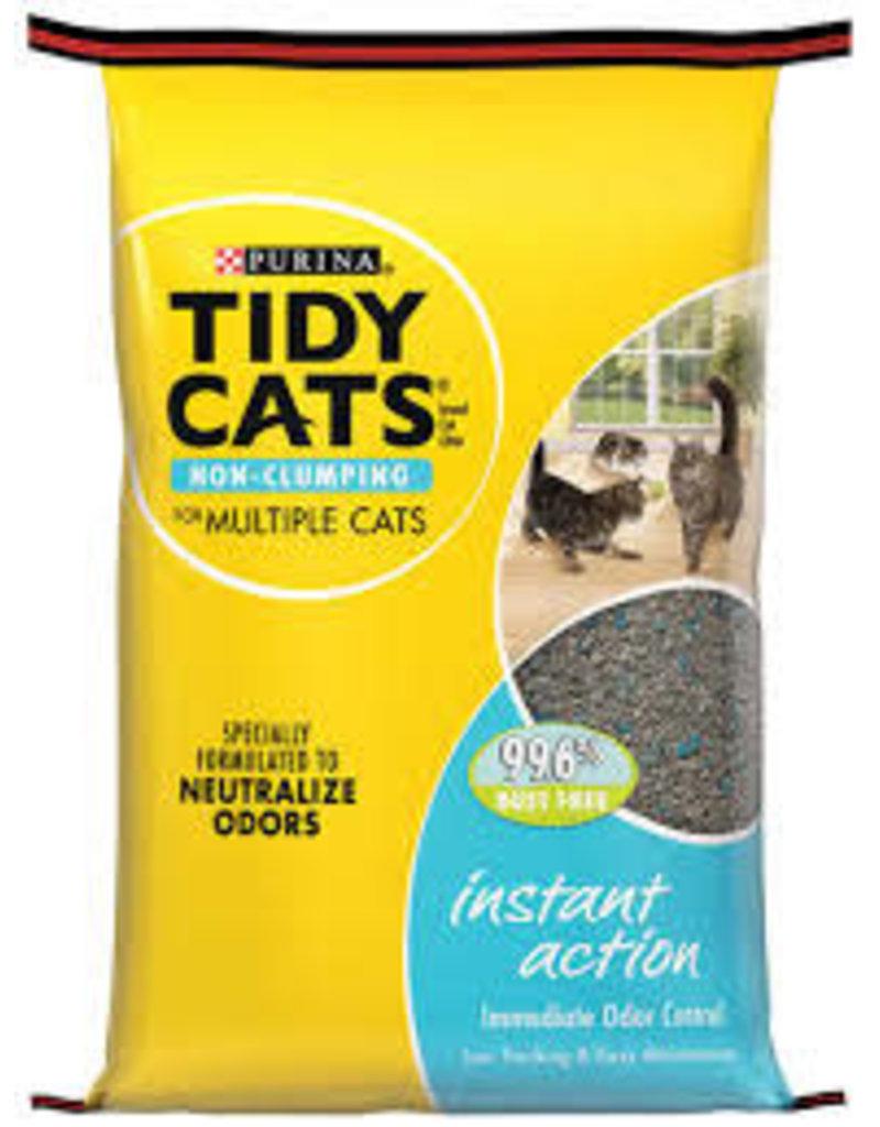 20# Tidy Cat Instant BAG BLUE