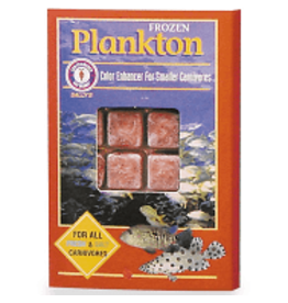 SAN FRANCISCO BAY BRAND PLANKTON CUBES 100 GM