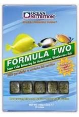 OCEAN NUTRITION FORMULA TWO CUBE 3.5OZ