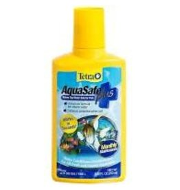 TETRA AQUASAFE PLUS 250ML (8.45OZ)
