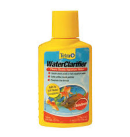 TETRA WATER CLARIFIER 100ML  (3.38OZ)