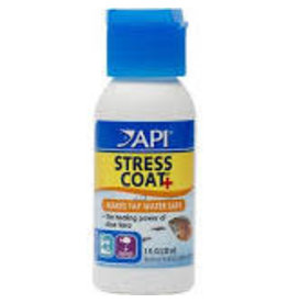 API STRESS COAT 1 OZ