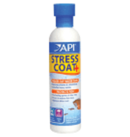 API STRESS COAT 8 OZ