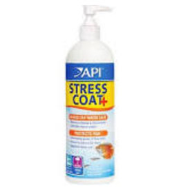 API STRESS COAT 16oz. BOTTLE W/ PUMP