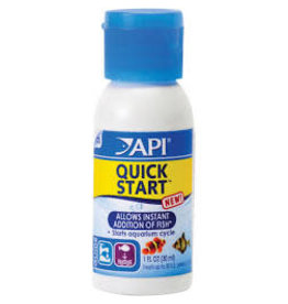 API QUICK START 1OZ