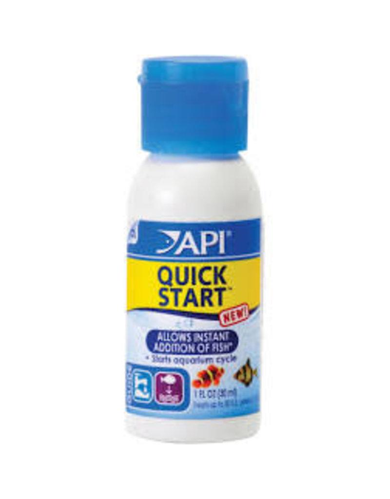 API QUICK START 1OZ