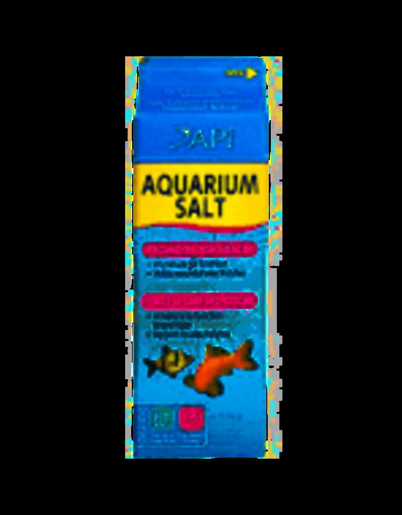 API AQUARIUM SALT 1 QT