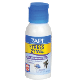 API STRESS ZYME 1 OZ